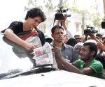 Rae Bareli: Priyanka Gandhi campaigns for Sonia Gandhi