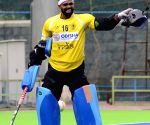 Pro League perfect test for us ahead of Olympics, says Sreejesh