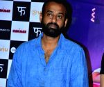 "High Jack"" film's trailer launch - Madhu Mantena"