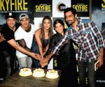 "Screening of web series ""Skyfire"
