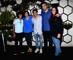 "Netflix's ""Yeh Ballet"" wrap-up party - Jim Sarbh, Siddharth Roy Kapur"