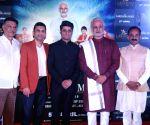 Producer turns singer for Modi biopic