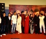 "Kalank"" teaser launch"
