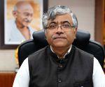 File Photos: Prof. S.K. Das