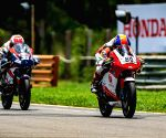 Free Photo: IDEMITSU Honda India Talent Cup 2019