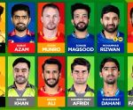 PSL-6: Multan Sultans' Rizwan skipper of dream XI team