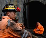 CHINA GUIZHOU PU'AN COAL MINE ACCIDENT