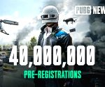 'PUBG: New State' surpasses 40 mn pre-registrations globally