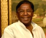 File Photo: V Narayanasamy