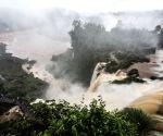ARGENTINA PUERTO IGUAZU TOURISM