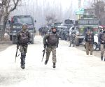 Gunfight in J&K