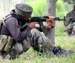 Three Pak soldiers killed in LoC firing: Sources