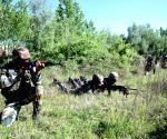 Militants, security forces clash in Sopore