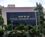Maharashtra Cantts oases in dense urban jungles