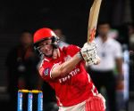IPL - 2015- Kings XI Punjab vs Kolkata Knight Riders