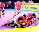 PKL 7: Yoddha defeat Pink Panthers 32-38