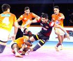 PKL 7: Mohite stars as Puneri Paltan beat Bengaluru Bulls