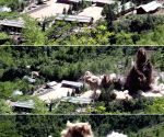 Punggye-ri: N.K. dismantles nuclear test site