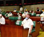 Punjab Cabinet okays relief against revenue loss