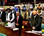 Punjab Assembly moves resolution condemning Pulwama attack