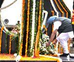20th Anniversary of  Kargil Vijay Diwas - Punjab CM pays tributes to martyrs
