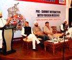 "Progressive Punjab Investors Summit-2019"" - Amarinder Singh"