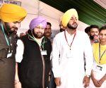 Bhagat Singh, Rajguru and Sukhdev - Martyrdom Day