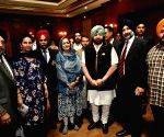 Punjab CM for spl courts for proclaimed NRI offenders