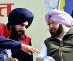 Sidhu divested of his portfolio; most Punjab ministers get new one