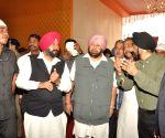 Punjab CM inaugurates development projects, visits Gurdwara Sri Ber Sahib