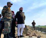 NIA to investigate Punjab blast case