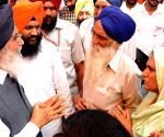 Rakhar Punia fair - Parkash Singh Badal
