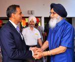 Punjab CM meets US envoy