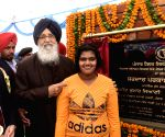 Parkash Singh Badal lays foundation stone of Advanced Autism and Research Care Centre
