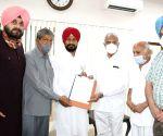New Punjab CM-designate likely to have deputies