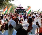 Congress election campaign - Amarinder Singh