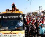Congress road show