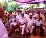 Gurdaspur (Punjab): Gurdaspur bypoll campaigning - Sunil Jakhar