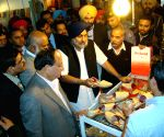 Sukhbir Singh Badal during inauguration of the 7th edition of Punjab International Trade Expo