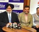 Progressive Punjab Investors Summit 2015