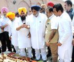 Amritsar Heritage Mela - inauguration