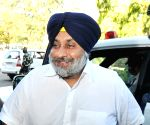 Sukhbir seeks PM's intervention on Indian students in Australia