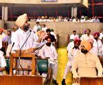 : Chandigarh: Punjab Finance Minister presents budget