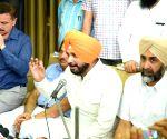 Punjab FM presents populist Budget; woos farmers, employees