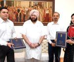 Punjab Government, AAI signs MoU