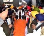 Manjit Singh Calcutta no more