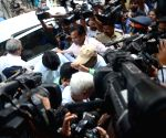 Gokulnath Shetty, Manoj Kharat, Hemant Bhat produced before a CBI court