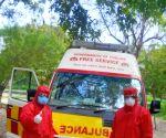 Free Photo:  Punjab on ambulance services