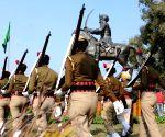 Tributes paid to General Sardar Sham Singh on his 174th Martyrdom Day