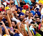 Bikram Singh Majithia file a defamation case against Delhi CM Kejriwal